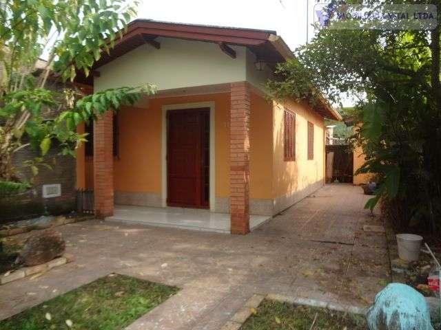 Casa 1d  no bairro Niterói em Canoas