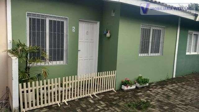 Casa em Condomínio 2d  no bairro Estância Velha em Canoas