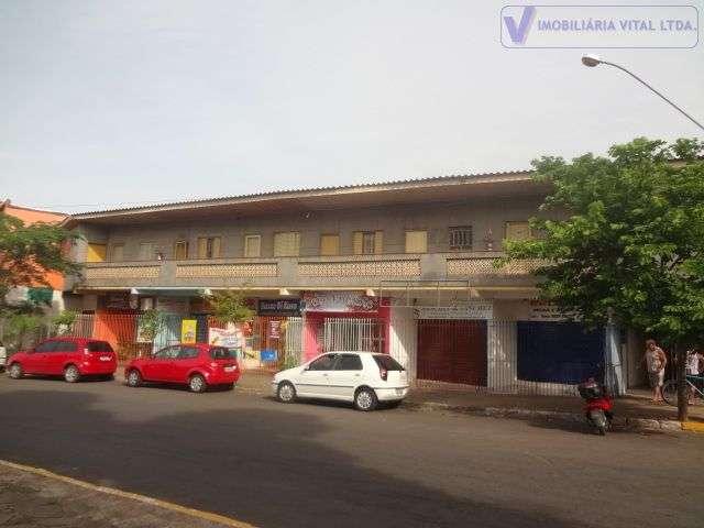 Apartamento 1d  no bairro Rio Branco em Canoas
