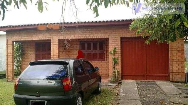 Casa 2d  no bairro Mariluz (Distrito) em Imbé