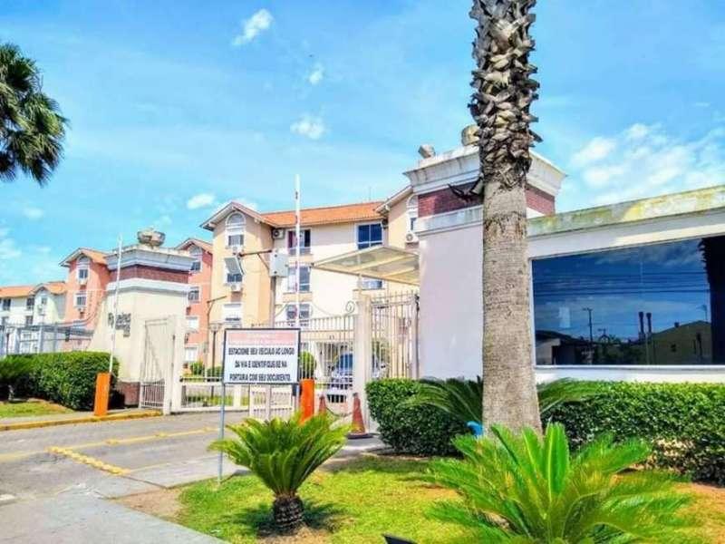 Apartamento 3d  no bairro Mato Grande em Canoas