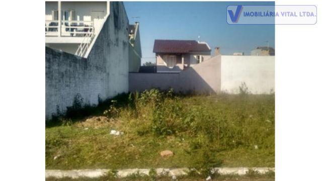 Terreno no bairro Harmonia em Canoas