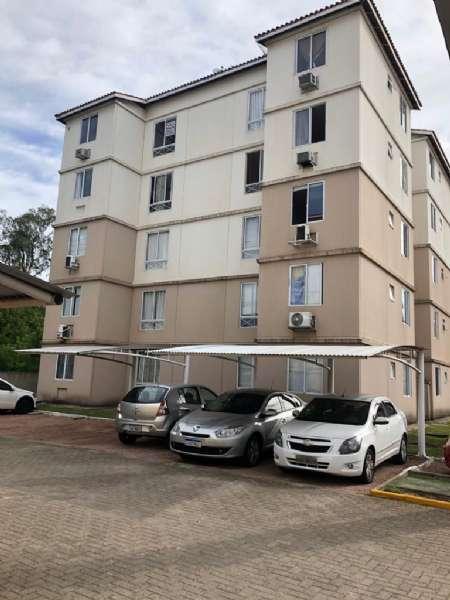 Apartamento 2d  no bairro Fátima em Canoas