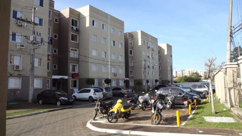 Apartamento 2d  no bairro Mato Grande em Canoas