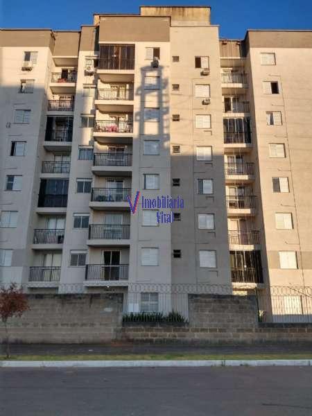 Apartamento 2d  no bairro Igara em Canoas