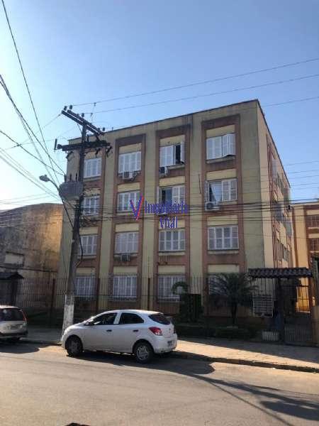 Apartamento 2d  no bairro Nossa Senhora das Graças em Canoas