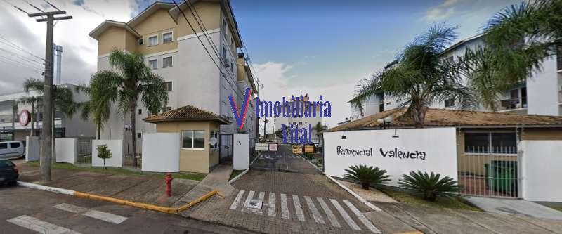 Apartamento 3d  no bairro Igara em Canoas