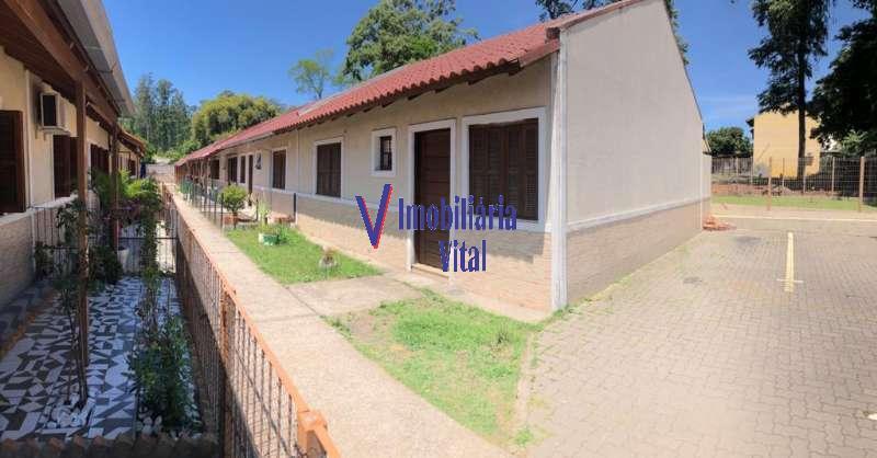 Casa 3d  no bairro Olaria em Canoas