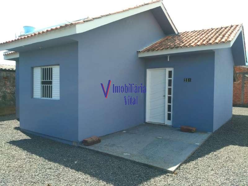 Casa 2d  no bairro Porto Belo em Canoas