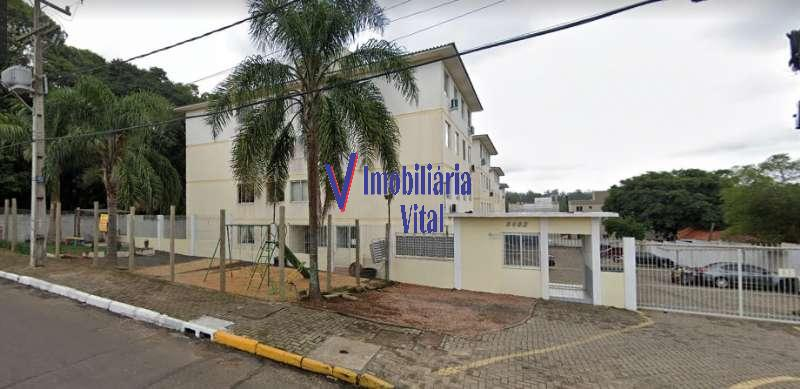 Apartamento 2d  no bairro Olaria em Canoas