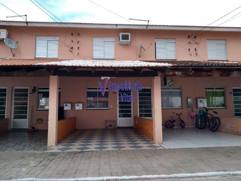 Casa em Condomínio 2d  no bairro Rio Branco em Canoas