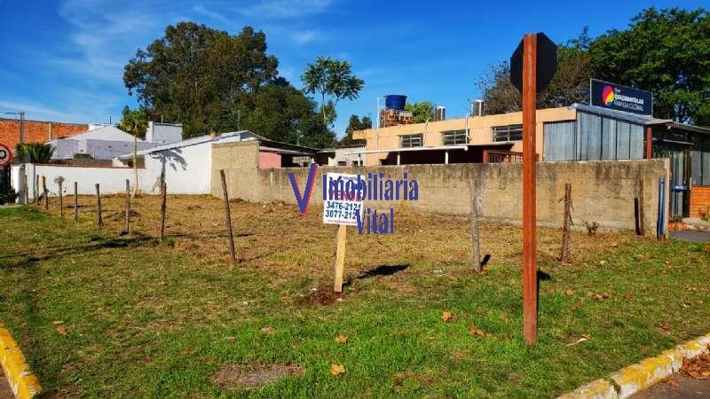 Terreno no bairro Morada das Acácias em Canoas