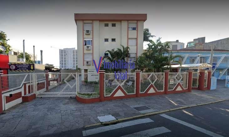 Apartamento 1d  no bairro Centro em Canoas