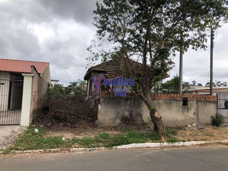 Terreno no bairro Fátima em Canoas