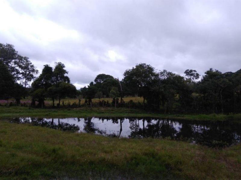 terreno rural no São Miguel