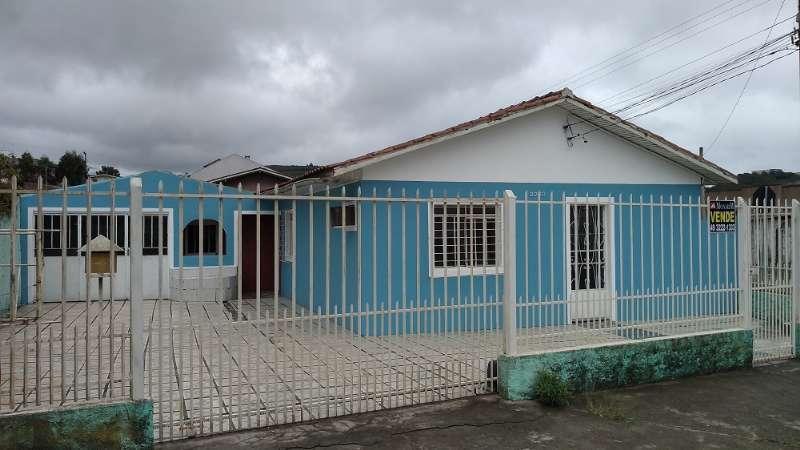 Casa 4 quartos  no Santa Helena