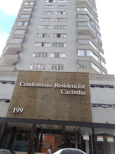 Apartamento 2 quartos  no Centro