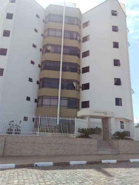 Apartamento 2 quartos  no Brusque