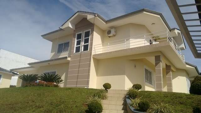 Casa 3 quartos  no Vila Nova