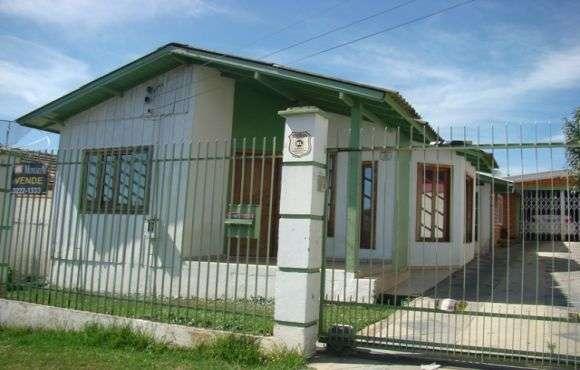 Casa 3 quartos  no Popular