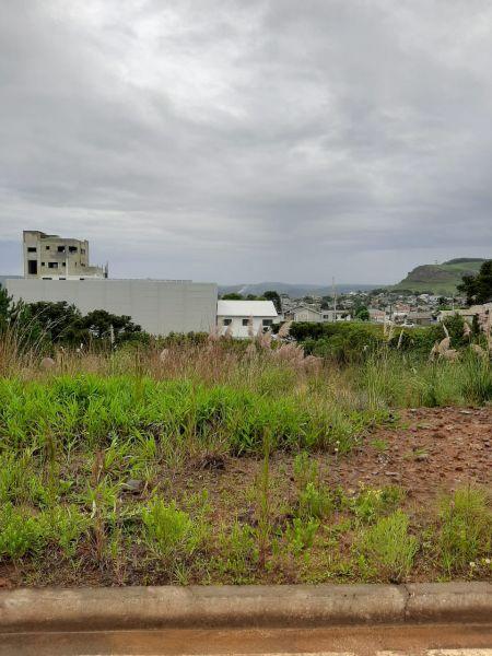 Terreno no Nova Lages