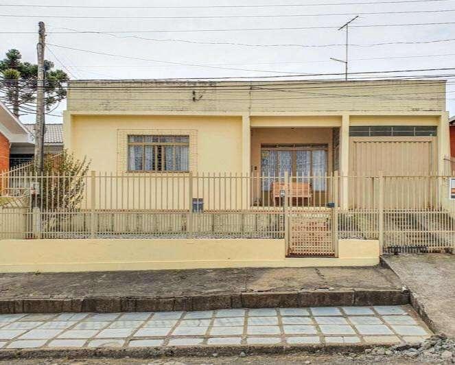 Casa no Frei Rogério