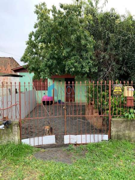 Casa 2 dormitórios no bairro Rio Branco em Canoas
