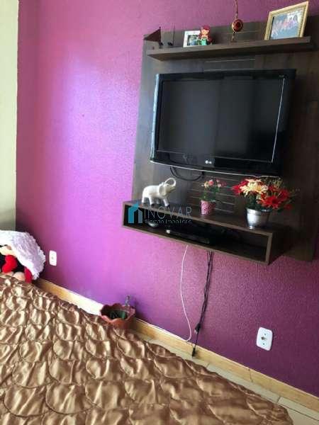 Apartamento 2 dormitórios no bairro Vila Rosa em Canoas