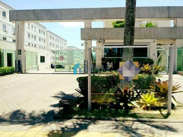 Apartamento 2 dormitórios no bairro São José em Canoas