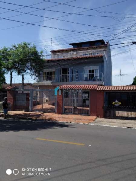 Sobrado 9 dormitórios no bairro Harmonia em Canoas