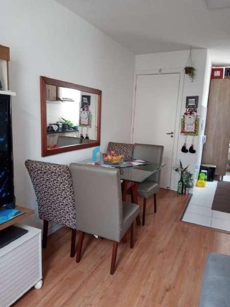 Apartamento 2 dormitórios no bairro Mato Grande em Canoas