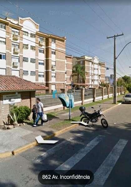 Apartamento 3 dormitórios no bairro Marechal Rondon em Canoas