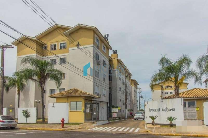 Apartamento 3 dormitórios no bairro Igara em Canoas