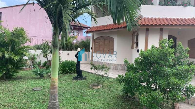 Sobrado 3 dormitórios no bairro Niterói em Canoas