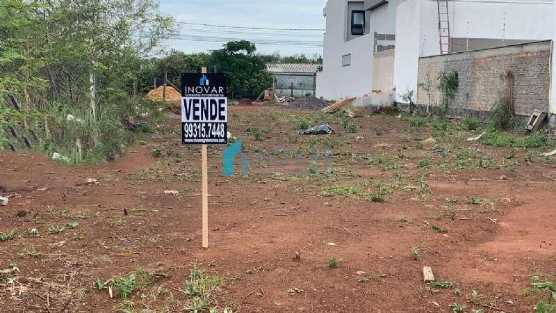 Terreno   no bairro Mont´Serrat em Canoas