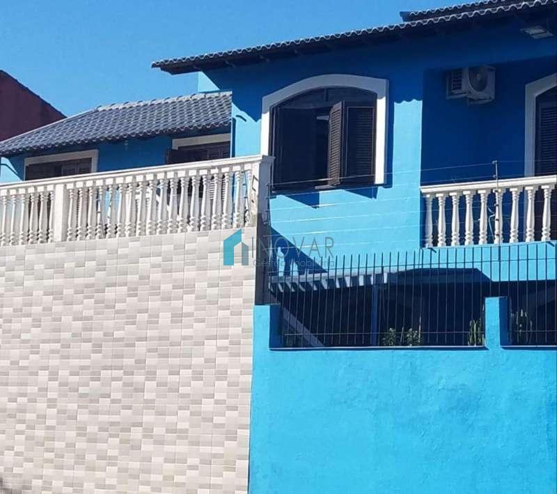 Sobrado 5 dormitórios no bairro Niterói em Canoas