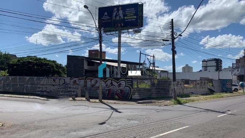 Terreno   no bairro Centro em Canoas