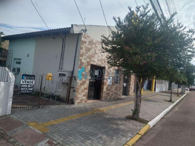 Pr�dio   no bairro Niterói em Canoas