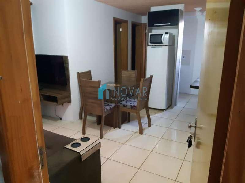 Apartamento 2 dormitórios no bairro Olaria em Canoas