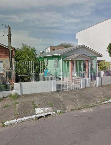 Casa 2 dormitórios no bairro São José em Canoas