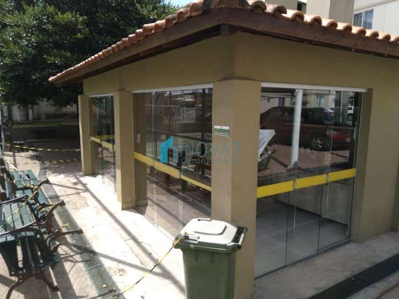 Apartamento 2 dormitórios no bairro Fátima em Canoas
