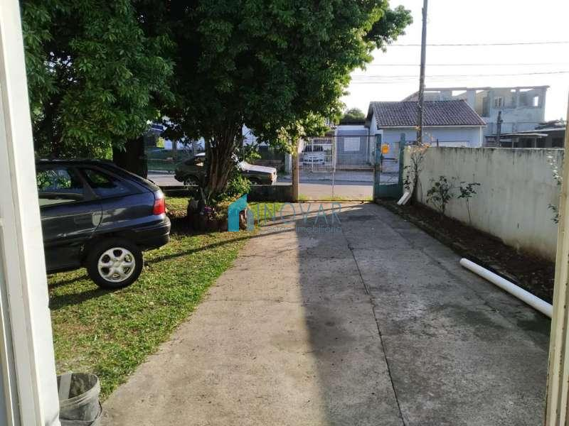 Casa 2 dormitórios no bairro Estância Velha em Canoas