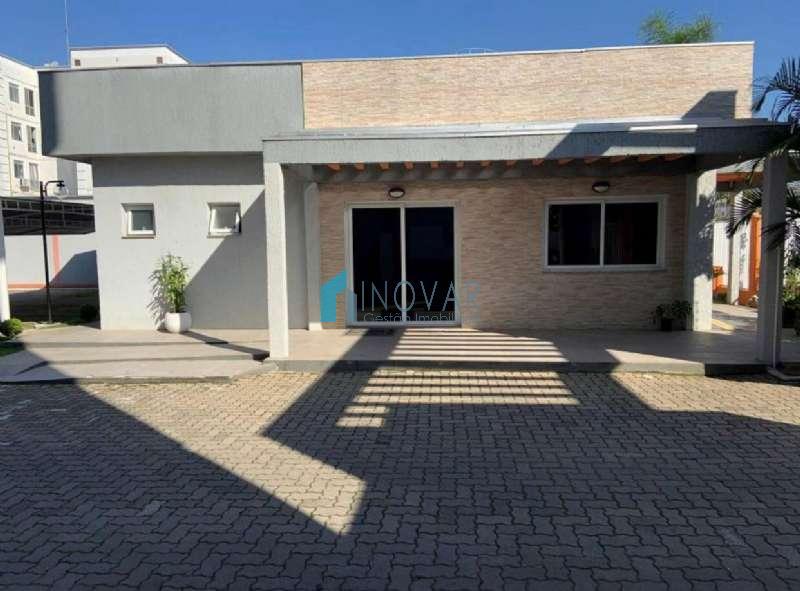 Apartamento 2 dormitórios no bairro Igara em Canoas