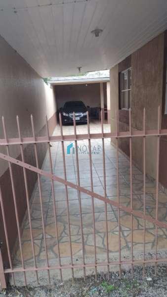 Casa 2 dormitórios no bairro Mathias Velho em Canoas