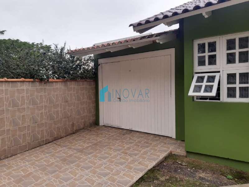 Casa 2 dormitórios no bairro Moinhos de Vento em Canoas