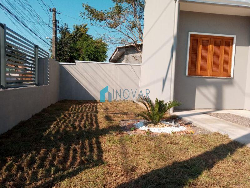 Casa 1 dormitório  no bairro Mathias Velho em Canoas