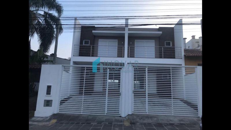 Sobrado 3 dormitórios no bairro Moinhos de Vento em Canoas