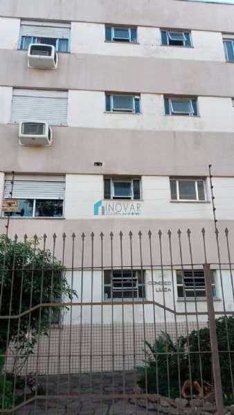 Apartamento 2 dormitórios no bairro Centro em Canoas