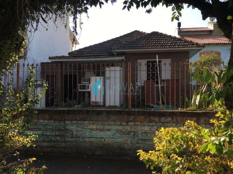 Casa 2 dormitórios no bairro Nossa Senhora das Graças em Canoas