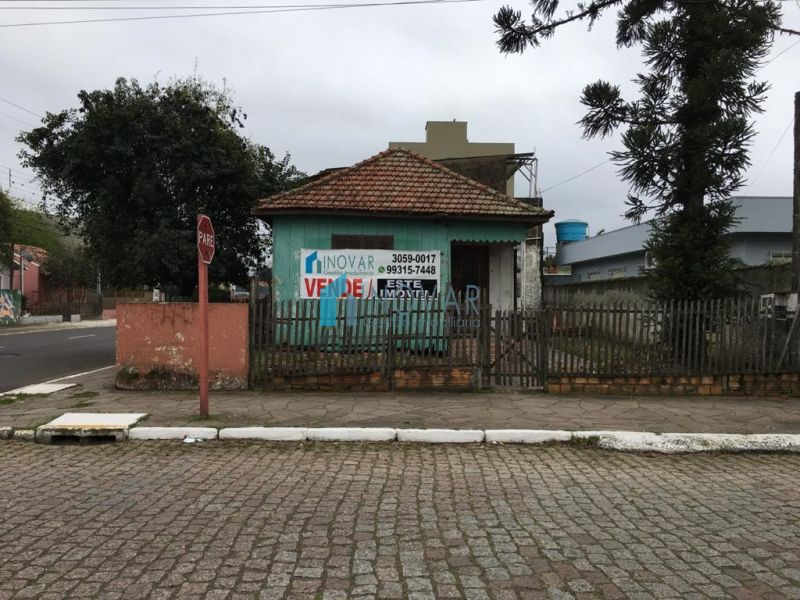 Terreno   no bairro Niterói em Canoas